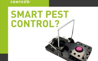 What is Smart Pest Control?